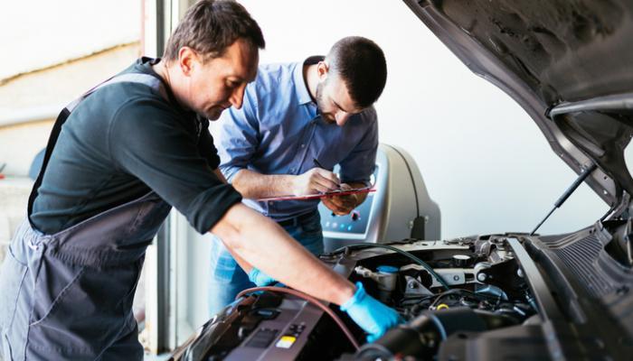أهم النصائح عند تصليح السيارة وصيانتها