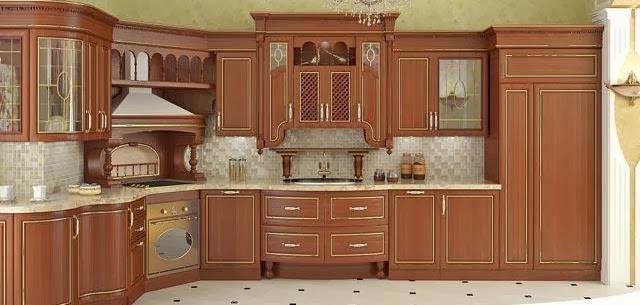 أسس يمكنك الاستعانة بها لتصميم مطبخك الكبير