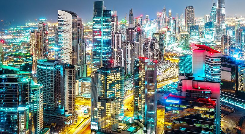 مناطق مميزة في دبي للاستثمار العقاري وتحقيق أفضل العوائد